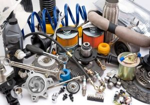 Automotive Semiconductor Items