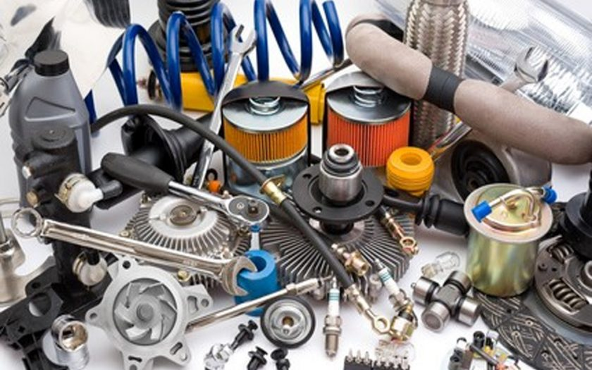 Automotive Semiconductor Items