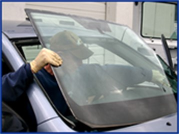 Did You Know That A Windshield Can Be Repaired?