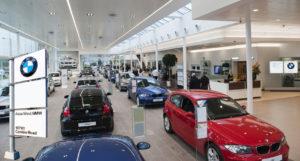 The Best For The Automobile Dealership Group dealership car rentals