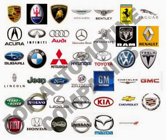 Auto Basics Automotive Fundamentals automobile companies in india