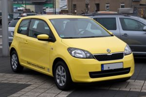 Four Great Cars for First-Time Buyers 2