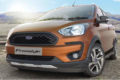 Most Capable SUV of India- Ford Freestyle