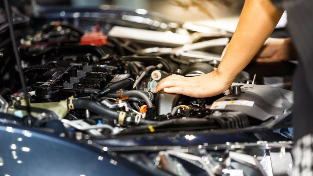 Case Study: Automotive Repair Industry Process Improvement