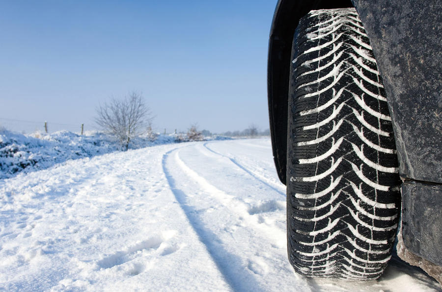 Does Getting Winter Safe Tyres Fitted on My Car Have to Be Expensive