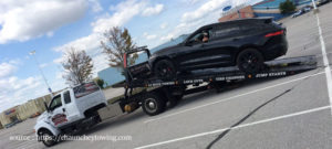 Be Prepared For 24 Hour Towing Assistance Before You Need It