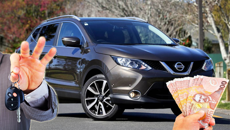 Where Can You Sell Your Nissan Car In New Zealand For Good Money?