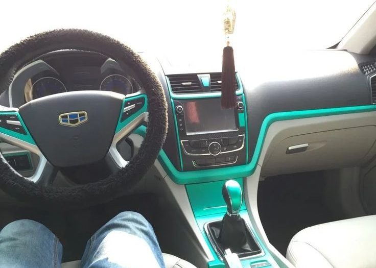 Car Interior Accessories For a New Car Owner