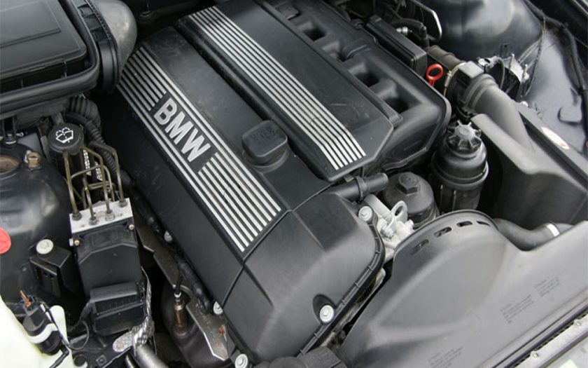 Basic Car Engine Parts