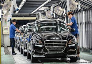 Korean Auto Parts Take Over The World