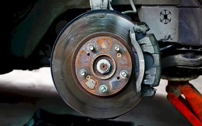 The Ins And Outs Of Brakes Rotors