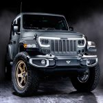 The Jeep Grille and Its Importance