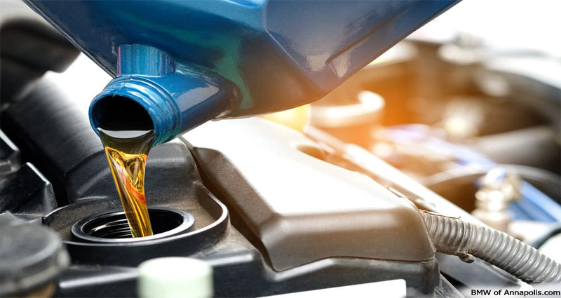Synthetic Oils – Is It Good For The Vehicle Engine?