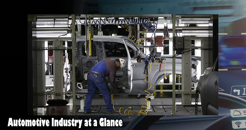 Automotive Industry at a Glance