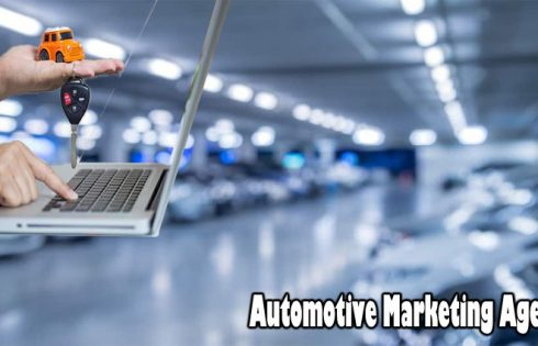 Automotive Marketing Agencies Shift Online Marketing to Social Networking and Individual Cars