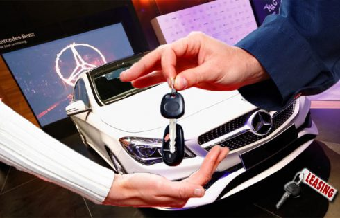 Car Leasing: Everything You Need to Know About the Process