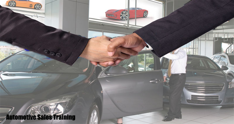 Automotive Sales Training – 5 Measures For Turning a Prospect Into a Consumer