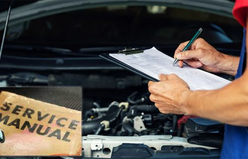 How You Can Save Money on Car Repairs Using A Factory Service Manual